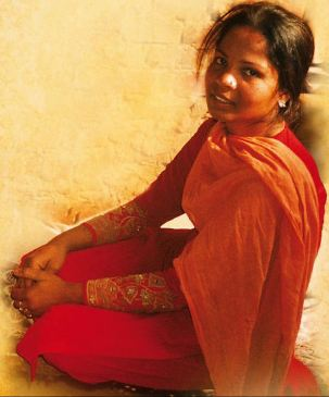 Asia Bibi - Pakistan